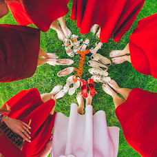 Wedding photographer Ilbar Rakhmankulov (ilbar). Photo of 09.08.2017