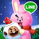 LINE ハローBT21-簡単爽快!かわいいバブルシューティングパズルでポップなタウンを作っちゃお! Android
