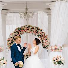Wedding photographer Ilya Kukolev (kukolev). Photo of 26.09.2018