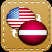 Latvian English Dictionary