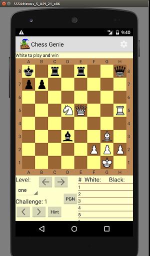 Chess Genie
