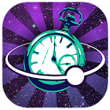 Astronomy Birthday Machine icon