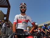 Gaviria mikt in 2021 op ritzeges en puntentrui in Ronde van Italië