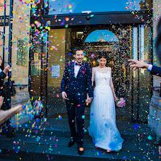 Wedding photographer Sang Pham (lightpham). Photo of 02.09.2017