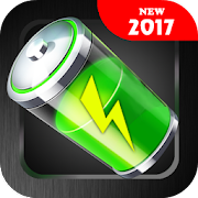 Battery Saver - Fast Charger - Phone Booster