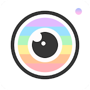 Rainbow Selfie Camera - Sticker & Photo Editor