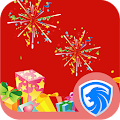 AppLock Theme - Happy Festival APK for Bluestacks