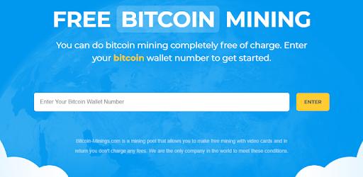 bitcoin miner windows alkalmazás)