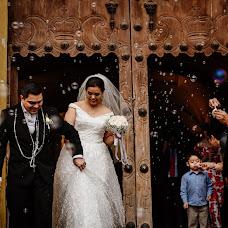 Wedding photographer Juan Salazar (bodasjuansalazar). Photo of 21.06.2019