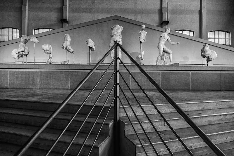 Linee Convergenti di Domenico Cippitelli
