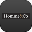 Homme &Co. icon