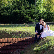 Wedding photographer Beata Zacharczyk (brphotography). Photo of 14.09.2018