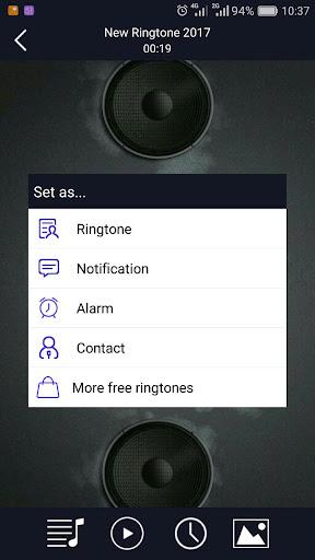 New Ringtones 2020 ~ 2021 1.4 Screenshots 4