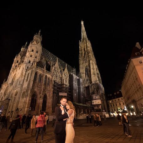 Wedding photographer Claudiu Ardelean (claudiuardelean). Photo of 29.11.2016
