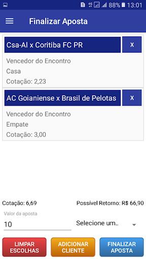 SA Esportes 4.0.1.0 screenshots 7
