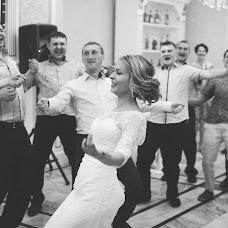 Wedding photographer Zoya Levashkina (ZoyaLev). Photo of 02.07.2015