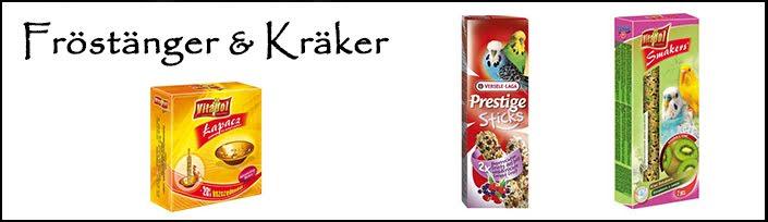 Fröstång & Kräcker