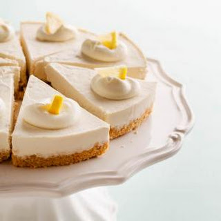Lemon Meltaway Pie