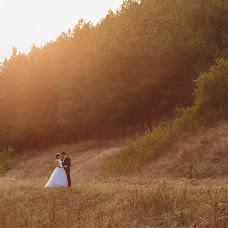 Wedding photographer Valeriy Lysenko (Kamillafoto). Photo of 24.01.2015