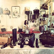 Photo: shopping