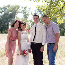Wedding photographer Elena Grin (Aianamy). Photo of 11.06.2016