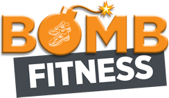 Bomb Fitness Logo