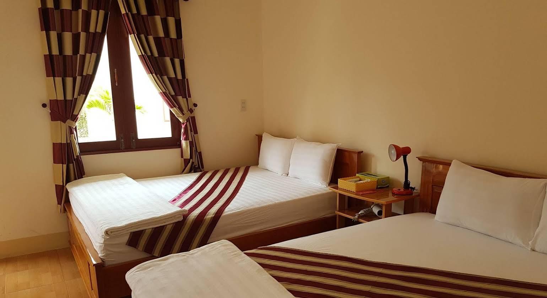 Herbal Hotel & Spa Mui Ne