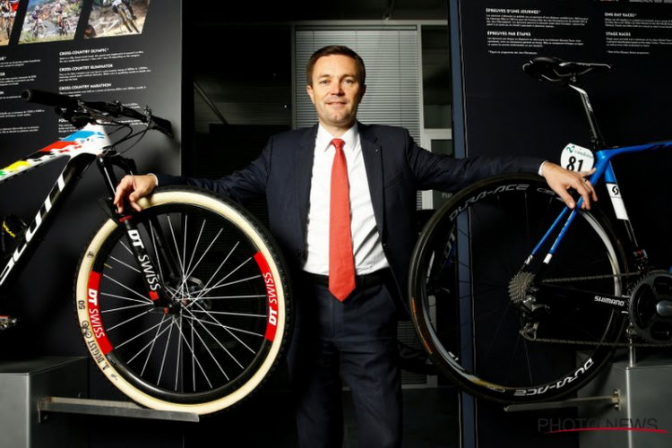 UCI verlengt periode zonder koers: de Dauphiné valt in principe al zeker in het water
