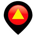 Ticotaxi Satelital icon