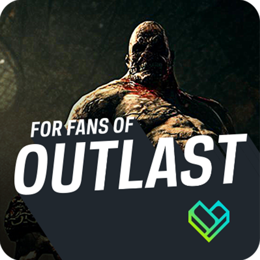 FANDOM for: Outlast Icon