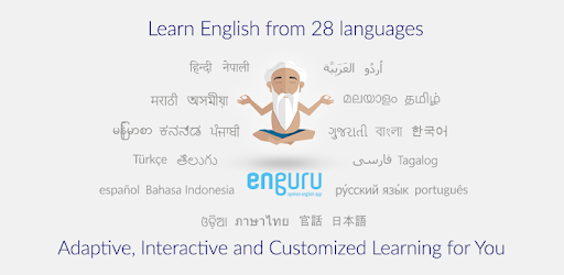 enguru: Learn Spoken English - Apps on Google Play