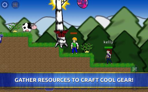 The HinterLands: Mining Game 0.448 screenshots 11