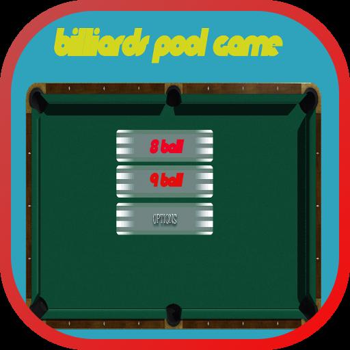 ビリヤードスヌーカープールゲーム15 體育競技 App LOGO-APP試玩