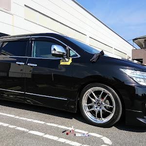 エルグランド PNE52 Rider V6のカスタム事例画像 こうちゃん☆Riderさんの2019年03月06日20:51の投稿