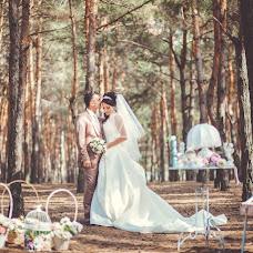 Wedding photographer Anna Zamsha (AnnaZamsha). Photo of 02.11.2014