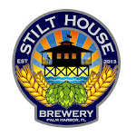 Stilt House Hell Yeah! Honey Jalapeno Cornbread Lager