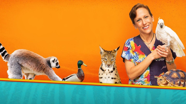 Watch Dr. K's Exotic Animal ER live