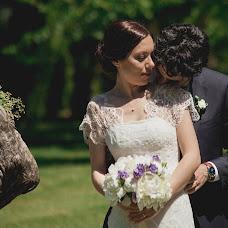 Wedding photographer Paolo Defila (PaoloDefila). Photo of 26.10.2017