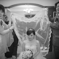 Wedding photographer van I (i). Photo of 13.02.2014