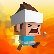 The Floor Is Lava APK