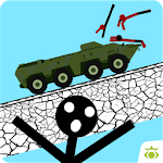 Stickman Destruction 2 Icon