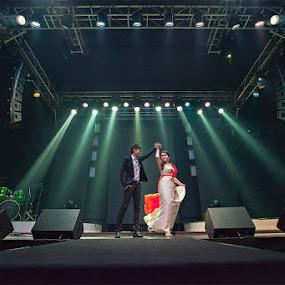 by Nalson Chong - Wedding Bride & Groom ( wedding photography, wedding,  )
