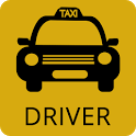 Driver app - by Apporio icon