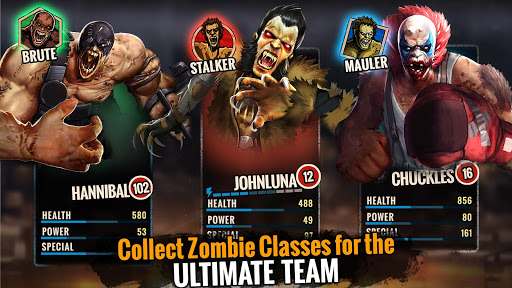 Zombie Fighting Champions 0.0.21 Screenshots 2