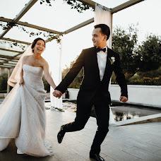 Wedding photographer Elnur Ashuroff (elnurashuroff). Photo of 10.10.2018