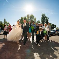 Wedding photographer Elena Chernikova (lemax). Photo of 05.03.2016