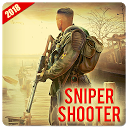 Cover Fire Sniper Shooter : Modern Combat FPS Game APK