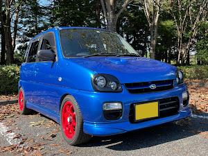 プレオ RA1 RS limitedⅡのカスタム事例画像  turbouさんの2021年10月11日17:49の投稿