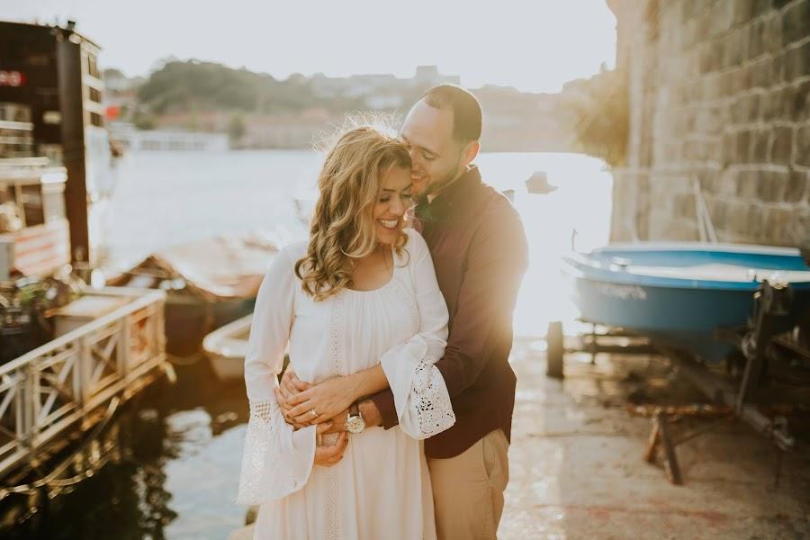 Wedding photographer Tiago Silva (Tiago). Photo of 28.01.2019