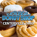 Bill's Donut Shop icon